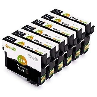 Ink-Cartridges-for-Gohepi-29XL