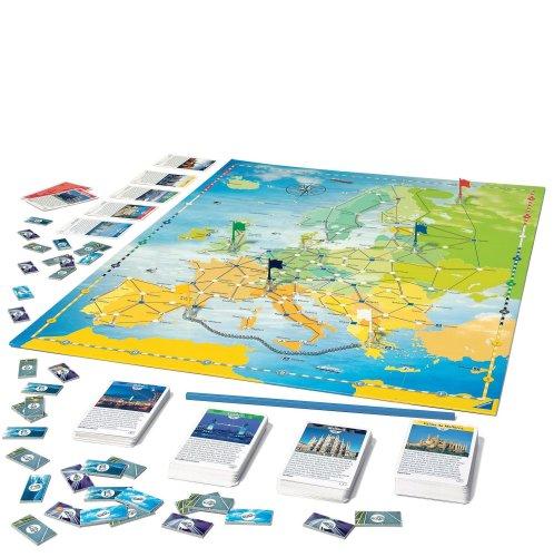 Ravensburger-26421-Europareise