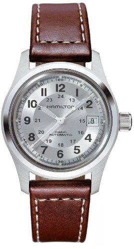Hamilton-Herren-Armbanduhr-H70455553