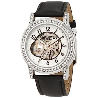 Akribos-XXIV-Damen-Armbanduhr-AKR475BK