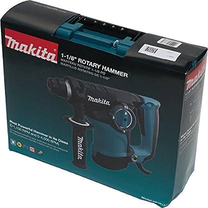 Makita-HR2811F-Kombihammer-fr-SDS-PLUS-Werkzeuge
