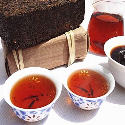 Alter-Pureh-Qualitts-Yunnan-Puer-Tee-250g-055LB-Erstklassiger-chinesischer-PuEr-Tee-Schwarzer-Tee-Chinesischer-Tee-Pu-er-Tee-Reifer-Tee-Puerh-Tee-Pu-erh-Tee-Pu-erh-Tee-gekochter-Tee-Roter-Tee