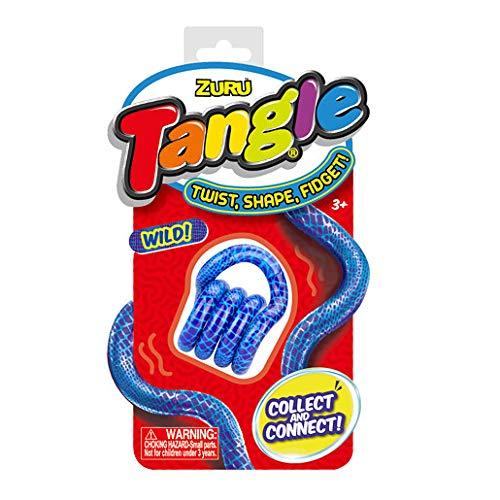 Tangle-Zuru-Wild-Fidget–Schlange–Anti-Stress-Spielzeug