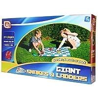 Grafix-Just-Play-Giant-Schlangen-und-Leitern