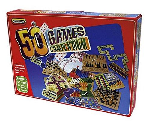 50-Games-Compendium