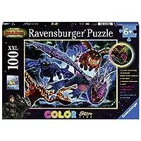 Ravensburger-Kinderpuzzle-13710-Ravensburger-13710-Leuchtende-Dragons-Kinderpuzzle