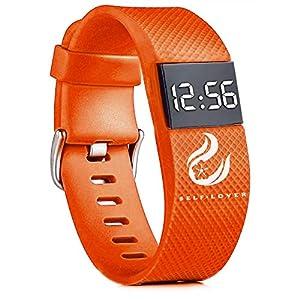 Zolimx-Fitness-LED-Digitaluhr-Herren-Damen-Mode-Digital-Sportuhr-Unisex-Silikon-Band-Armbanduhren