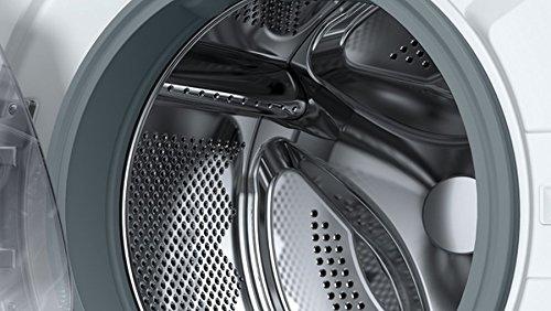 Siemens-iQ300-WM14N121-Waschmaschine-700-kg-A-157-kWh-1400-Umin-Schnellwaschprogramm-Nachlegefunktion-Hygiene-Programm