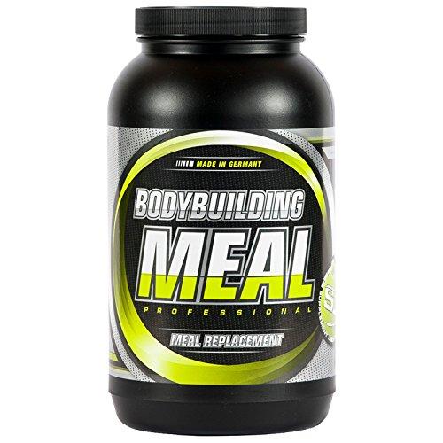 S.U. Bodybuilding Meal (Schoko-Marzipan, 1kg)