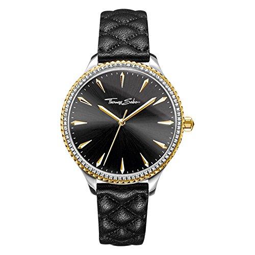 Thomas-Sabo-Damen-Armbanduhr