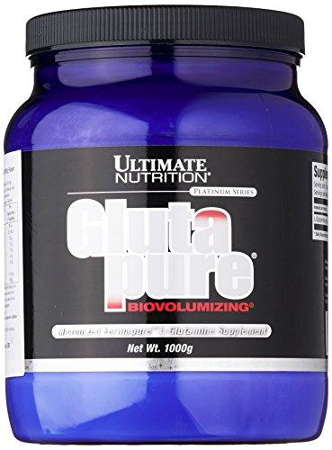 Ultimate Nutrition Glutapure , 1er Pack (1 x 1 kg)