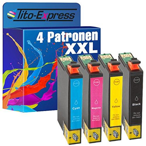 PlatinumSerie-Patronen-XXL-TE1811-TE1814-kompatibel-fr-Epson-XP-30-33-XP-102-XP-202-205-XP-212-215-XP-225-XP-302-305-XP-312-313-315-XP-322-325-XP-402-405-XP-412-413-415-XP-420-422-425