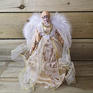 TREE-TOP-ANGEL-30CM-GOLD