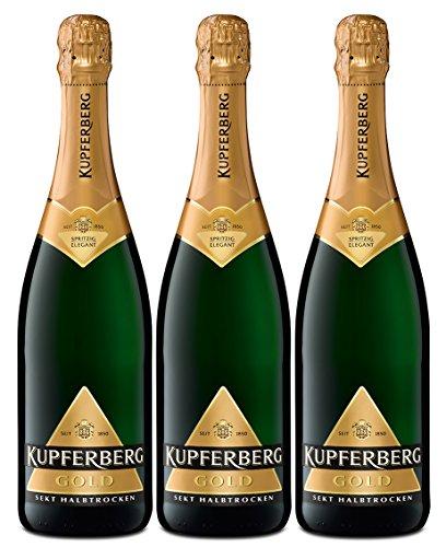 Kupferberg-Gold-Sekt-Halbtrocken-3-x-075-l