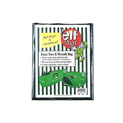 Elf-Stor-Deluxe-Weihnachtsbaum-Aufbewahrungstasche-762-cm-Zoll-Kranz-Tasche