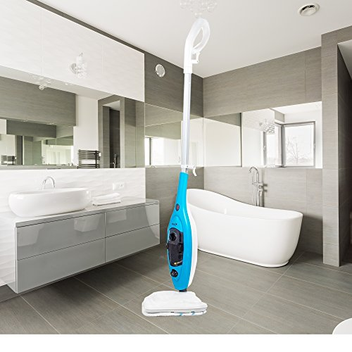 DB-Aqua-Eco-Parry-Dampfmop-Dampfreiniger-Dampfbesen-1500-Watt-Handdampfreiniger-cleaner-steam-mop-steam-cleaner-Bodenreiniger