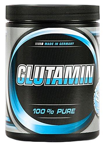 S.U. Glutamin, Pulver, 500g