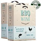 Weiwein-Spanien-Bag-in-Box-BBQ-Wein-Macabeo-2x30L-VERSANDKOSTENFREI
