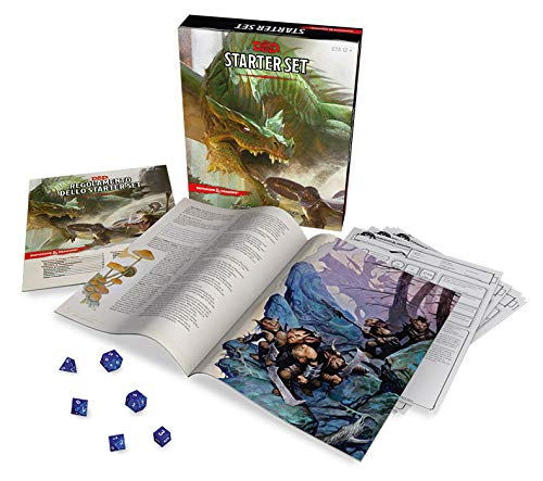 Dungeons-Dragons-Starter-Set-5edition-ITALIAN