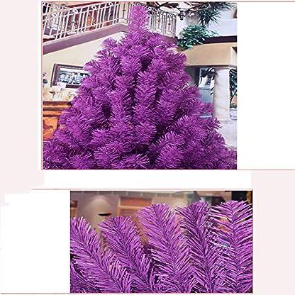 YGCLTREE-Weihnachtsbaum-knstlich-mit-Christbaum-Stnder-4-Gren-whlbar-Regenschirm-Klapp-System-und-Christbaumstnder-aus-Metall120cm
