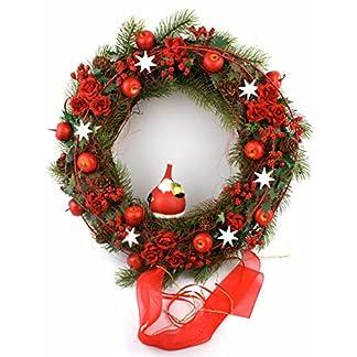 PShop-Trkranz-Wandkranz-Dekokranz-Weihnachten-SantaWeihnachtsmann–40-cm