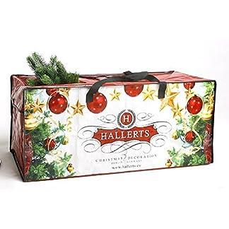 Original-Hallerts-Aufbewahrungstasche-fr-knstliche-Weihnachtsbume-Lagertasche-passend-fr-Kunsttannen-aus-Spritzguss-bis-120-cm-und-aus-PVC-Material