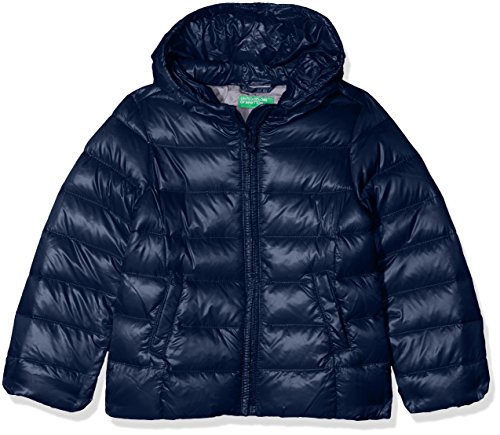 United Colors of Benetton Mädchen Jacke Down Jacket