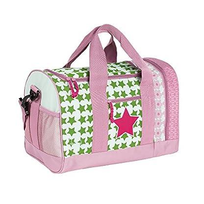 Lssig-Mini-Sportbag-Sporttasche-Schulsporttasche-Kindergarten-mit-Schuhfach