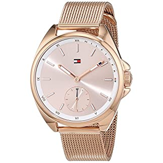 Tommy-Hilfiger-Damen-Armbanduhr-1781756