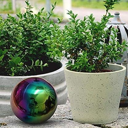 Huaqiang-Multi-Color-dekorative-Kugel-Bunte-Outdoor-Jagd-Slings-Pinball-Edelstahl-Blle-Schieen-dekorative-Kugel-farbige-Shatterproof-Shiny-und-Matte-Designs