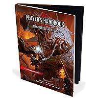 Dungeons-and-Dragons-DD-Manuale-del-Giocatore-5-edizione-ITALIANO