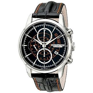 Hamilton-h40656731–Armbanduhr