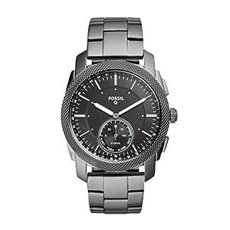 Fossil-Herren-Armbanduhr-FTW1166
