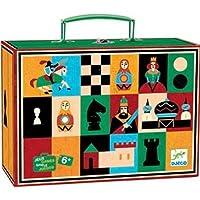 Djeco-Spiel-Schach-und-Dame