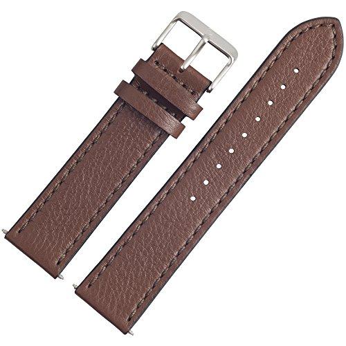 Victorinox uhren lederarmband