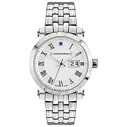Chrono-Diamond-Armbanduhr-82174