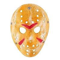Ndier-Halloween-Jason-Maske-Goldweinlese-Jason-Voorhees-Freddy-Hockey-Festival-Halloween-Maskerade-Partei-Schablone