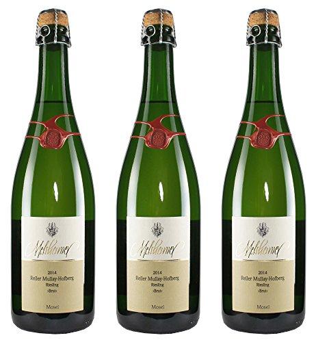 Melsheimer-Mullay-Hofberg-Riesling-Sekt-2015-Brut-herb-Ecovin-Bio-3-x-075-l