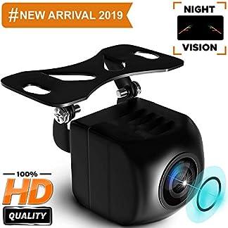 Rckfahrkamera-Einparkhilfe-Rckfahrsystem-Color-HD-CMOS-170-Winkel-Nachtsichtfunktion-IP68-Wasserdicht-von-POMILE