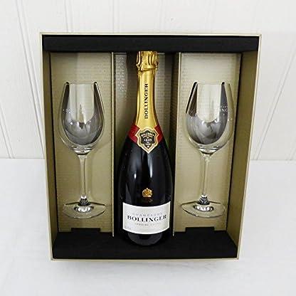 Bollinger-Champagne-750ml-Mit-2-Champagner-Glsern-Ein-Luxus-Geschenk-Fr-Die-Frau-Mann-Freundin-Freund-Zum-Geburtstag-Als-Danke-Schn