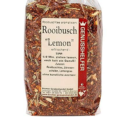 Rooibos-Lemon-Tee-500-Gramm-lose-Rooibostee-mit-Zitrone-Durstlscher-Eistee-ohne-Zusatzstoffe-Bremer-Gewrzhandel