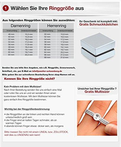 Flame -Ringe 2 Trauringe Titan Rosegold vergoldet Zirkonia mindestens 36 Steine weiss -gratis Gravur T-AT-HD