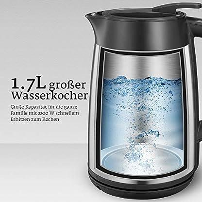 AICOK-Wasserkocher-Edelstahl-mit-Temperaturregler-Doppelwandigeraus-Edelstahl-Verbrhungsschutz-Wasserkocher-und-Thermoskanne-2-in-1-Wasser-kann-die-Temperatur-bis-zu-6-Stunden-halten-2200W-17L