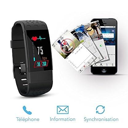 Armband-weefit–Tracker-von-Aktivitt-cardio-Frequenzzhler-der-Lage-Blutdruck-und-Monitor-Schlaf