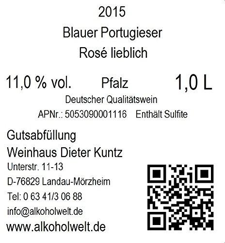 Weinhaus-Dieter-Kuntz-Rosewein-Portugieser-2015-lieblich-3-x-10-l