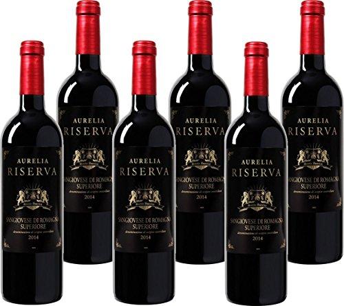 sonstige-Aurelia-Riserva-Sangiovese-di-Romagna-DOP-Superiore-Rotwein-aus-Italien-2015-trocken