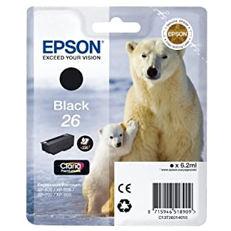 Epson-T2616-Tintenpatrone-Eisbr