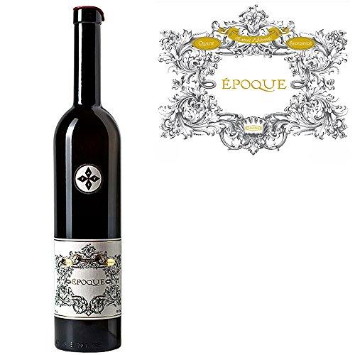 Premium-Absinth-poque-Traditionelle-Herstellung-Ua-mit-Vanille-destilliert-Cremig-sanfter-Geschmack-70-Vol07-Liter-Handverkorkte-mit-Wachs-versiegelte-Flasche