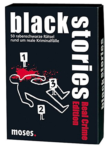 moses-black-stories-Real-Crime-Edition-50-rabenschwarze-Rtsel-Das-Krimi-Kartenspiel