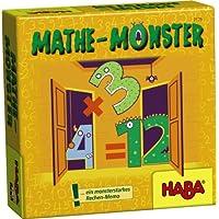 Haba-7179-Mathe-Monster-Lernspiel